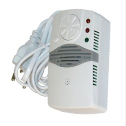 LPG Detector 220 Volts