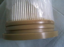 Plated Dust Collection Cartridges