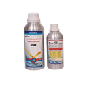 White Heat Reflective Paint For Roof Top, Packaging Size: 2 L