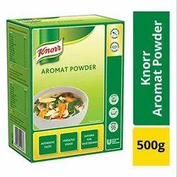1 Year Knorr Aromat Powder