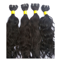 Raw Single Human Hair Extensions