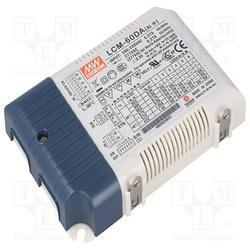 LCM-60 DA Constant Current Mode LED Driver
