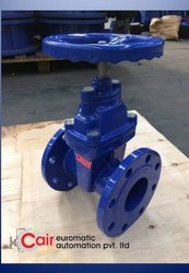 ISI MARK Resilient Seated Gated Valve