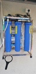 100 LPH RO Plant