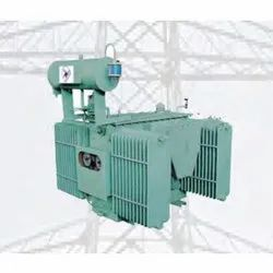 Electrical Earthing Transformer