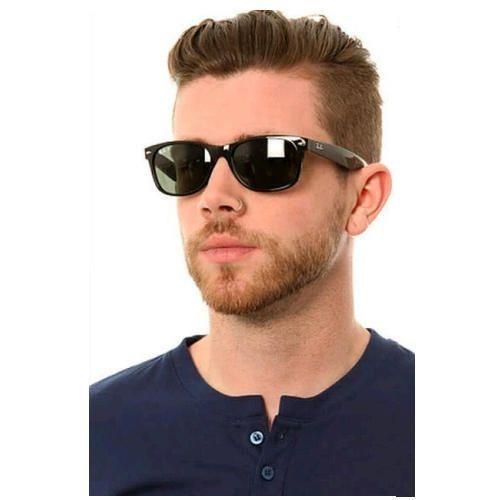 7862f7f6b1 Mens Black Fashion Sunglasses at Rs 85  piece
