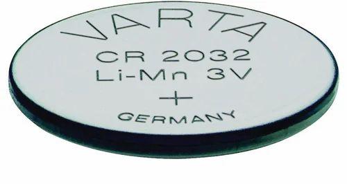 CR2032 VARTA Coin Battery