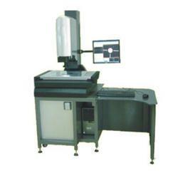 Automatic Vision Measuring Machine