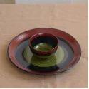 Ceramic Dinner Plate