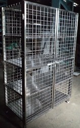 SS Commercial Kitchen Racks