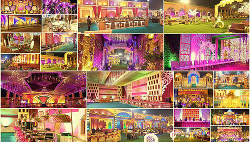 Party Management Service & Kawatra Tent And Caterers New Delhi - Service Provider of Wedding ...