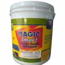 Interior Acrylic Emulsion Paint