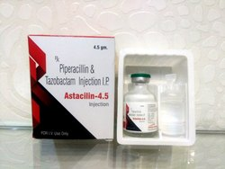 Pipracillin 4000mg Tazobactum 500 mg