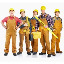 Labour Contractors Service