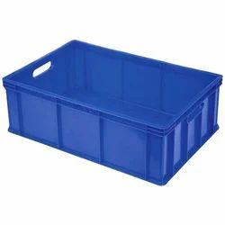 20.5L Plastic Milk Crates