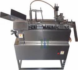 Single Head Ampoule Filling Machine