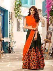 Kajal Celebrity Lehengha