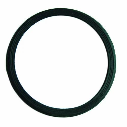 Rubber Round Gasket   A. K. Rubber Udyog   Manufacturer in ...