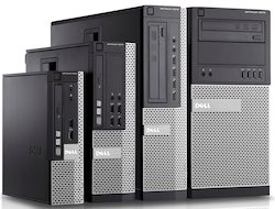 Dell Optiplex 7020 Sff Desktop