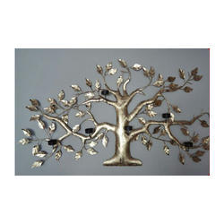 Wall Art Tree 5-Light Holder