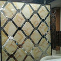 Glass Wall Paneling