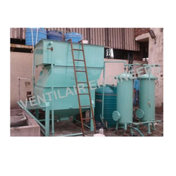 Pathological Lab Effluent Treatment Plant