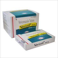 Vorizol Tablet