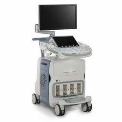 GE Voluson E6 BT13.5 Ultrasound Machine