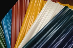 JSW Corrugated Roofing Sheets