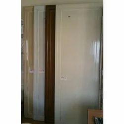 Colorful PVC Door