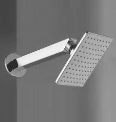 SS Rectangular Bathroom Shower