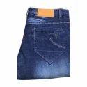 Blue Casual Wear Mens Casual Denim Jeans