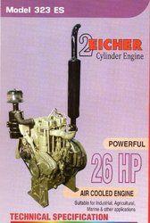 Eicher Diesel Engine