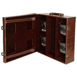 Brown Snake - 04 Travel Bar Set