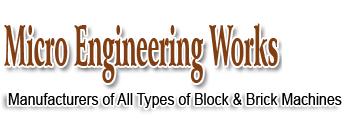 Micro Engineering Works
