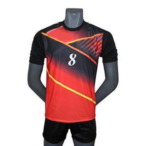 779ff7a55 Clad Printed Kabaddi T Shirt & Short, Rs 350 /piece, Clad Sports ...