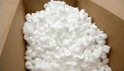 Foam Packaging Materials for Advertisement