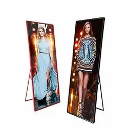 Video SMD LED Poster