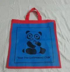 Handle Non Woven Big Shopper Bag With Printing