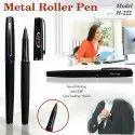Metal Roller Pen H-222A