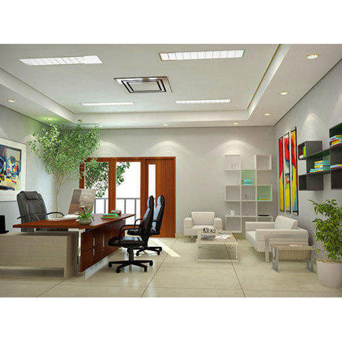Office Interior Decoration Service in Back Side Faridabad Anjali