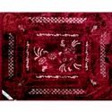 Sig. Roseate Double Bed Blanket