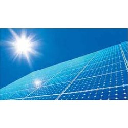 Roof Solar Panel System