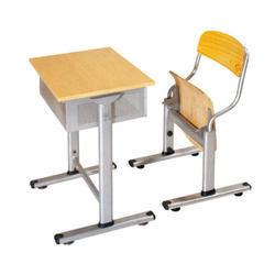 Single Desk Chair