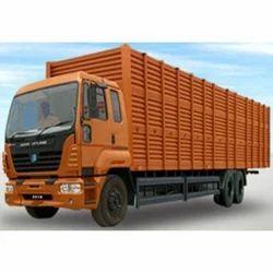 Multi Purpose Truck Body