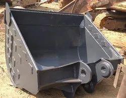 Tata Hitachi Ex100 Excavator Sand Bucket, TATA HITACHI EX100 SAND BUCKET
