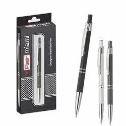 Miami Flair Metal Pen