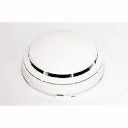 Simplex Smoke Detectors
