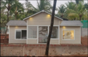Prefabricated 2 Bhk Cottage