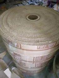 Laminated Thali Roll